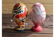 Яйцо декоративное